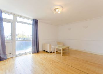 Thumbnail 3 bed flat to rent in Tottenham Road, Dalston, London