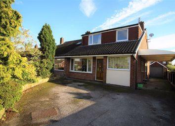 4 bed semi-detached bungalow for sale in Scotts Wood, Fulwood, Preston PR2
