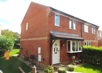 Thumbnail 3 bed semi-detached house for sale in Glastonbury, Somerset, .
