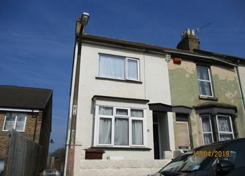 Thumbnail 4 bed shared accommodation to rent in Wyles Street, Gillingham
