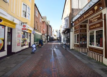 Thumbnail 1 bed terraced house for sale in George Street, Hastings