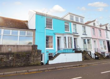 Thumbnail 3 bedroom end terrace house for sale in Mumbles Road, Mumbles, Swansea