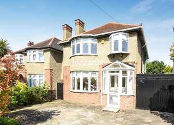 Thumbnail 3 bed detached house for sale in Fairfield Way, Epsom