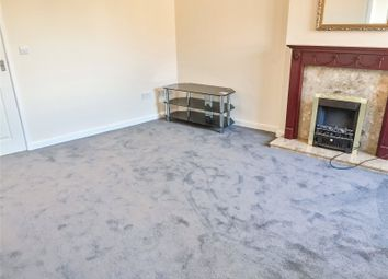 Thumbnail 2 bed flat to rent in East Avenue, Syston, Leicester, Leicestershire