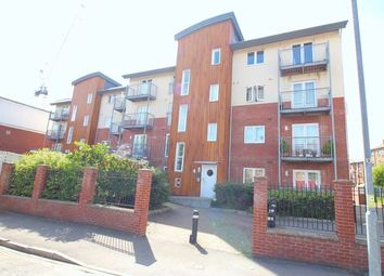 Thumbnail 2 bedroom flat for sale in Lion Terrace, Portsmouth
