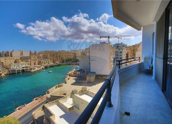 Thumbnail 3 bed apartment for sale in St. Julian's, Malta