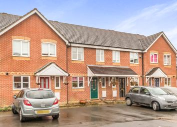 Thumbnail 3 bedroom terraced house for sale in Village Close, Hoddesdon