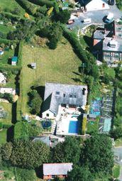 Thumbnail 5 bed detached house for sale in Primrose Hill, Llanbadarn Fawr, Aberystwyth