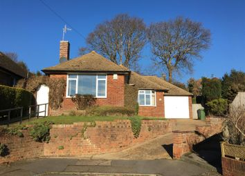 Thumbnail 2 bed property for sale in Broad View, Bexhill-On-Sea