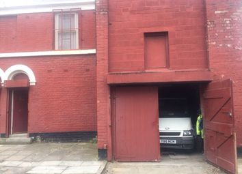 Thumbnail Industrial for sale in Grasmere Street, Everton, Liverpool