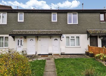 Thumbnail 1 bed flat to rent in Celandine Drive, London