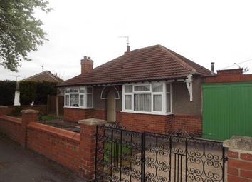 Thumbnail 2 bedroom bungalow for sale in Holbrook Road, Alvaston, Derby, Derbyshire