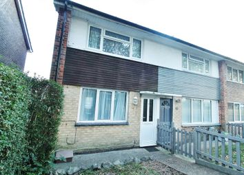 Thumbnail 2 bed semi-detached house to rent in Kitwood Green, Havant