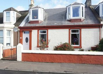 Thumbnail 4 bed terraced house for sale in Manse Street, Saltcoats, Ayrshire