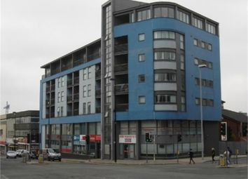 Thumbnail 2 bed flat to rent in Shandon Court, 73 London Road, Liverpool, Merseyside