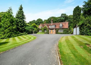 Thumbnail 5 bed detached house to rent in Stone Street, Seal, Sevenoaks