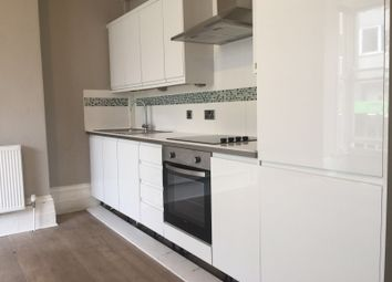 Thumbnail 3 bedroom flat to rent in Waterloo Street, Hove