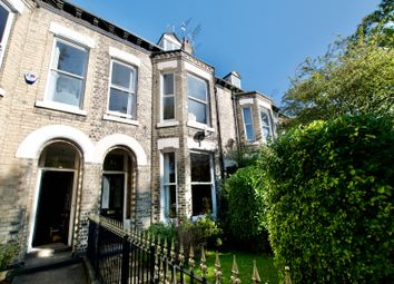 5 bed terraced house for sale in Victoria Avenue, Hull HU5