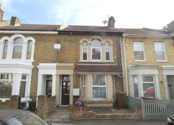 Thumbnail 1 bed flat for sale in Weston Road, Strood, Kent