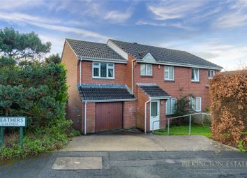 4 bed semi-detached house for sale in The Heathers, Plymouth, Devon PL6