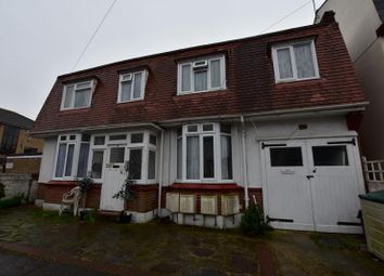 Thumbnail 2 bedroom flat to rent in Church Crescent, Clacton-On-Sea, Essex