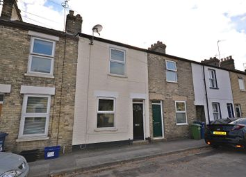 Thumbnail 3 bed terraced house for sale in Malta Road, Cambridge