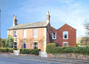 Thumbnail 5 bed detached house for sale in High Street, Kessingland, Lowestoft