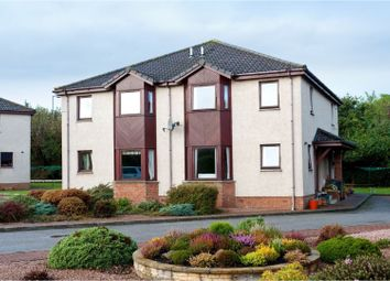 Thumbnail 2 bed semi-detached house for sale in Malcolm's Mount West, Stonehaven