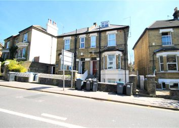 Thumbnail 1 bed flat for sale in St. Peters Road, Croydon