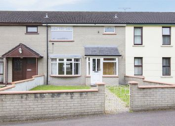 3 bed terraced house for sale in Millfield, Ballymena, County Antrim BT43