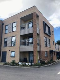 Thumbnail 2 bedroom flat for sale in Laxton Close, Southampton