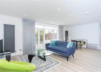 Thumbnail 2 bedroom flat for sale in Buckland Crescent, Belsize Park, London