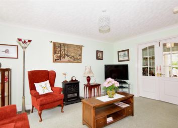 Thumbnail 3 bed detached house for sale in Manor House Drive, Kingsnorth, Ashford, Kent