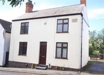 Thumbnail 4 bed property to rent in Kirkby Road, Barwell, Leicestershire