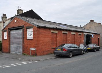 Thumbnail Parking/garage for sale in Washington Street, Accrington