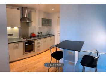 Thumbnail 1 bed flat to rent in Jet Centro, Sheffield