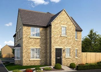 "Thumbnail 3 bed property for sale in ""The Sinderby At Clarence Gardens Phase 2"" at Oxford Road, Burnley"