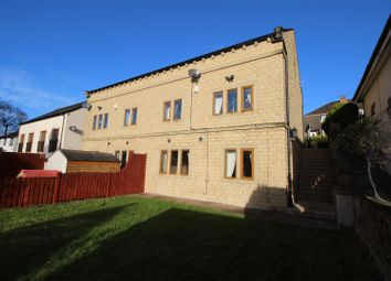 Thumbnail 4 bed semi-detached house to rent in Carr Lane, Riddlesden, Keighley