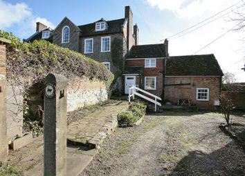 Thumbnail 2 bed cottage to rent in Little Rectory, Main Street, Drayton Parslow
