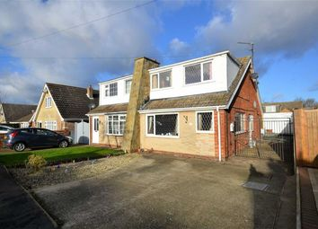 Thumbnail 3 bed property for sale in Langton Road, Holton-Le-Clay, Grimsby