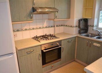 Thumbnail Maisonette to rent in Thornbury Road, Isleworth, Greater London