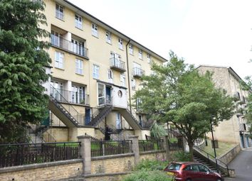Thumbnail 3 bedroom maisonette for sale in Saffron Court, Snow Hill, Bath