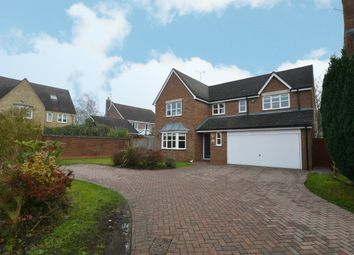 Tythe Barn Lane, Dickens Heath, Shirley, Solihull B90. 5 bed detached house for sale