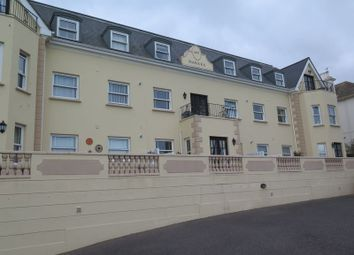 Thumbnail 1 bed flat to rent in 2 Mahara Apartments, La Pouquelaye, St Helier