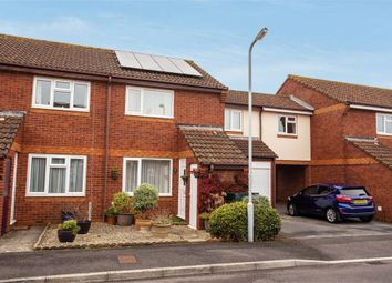Thumbnail 3 bed semi-detached house for sale in Teal Road, Minehead, Somerset
