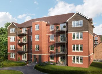 "Thumbnail 3 bed flat for sale in ""Arran"" at Cherrytree Gardens, Bishopton"