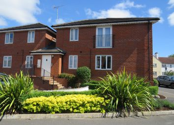 Thumbnail 2 bed flat for sale in Cambrai Close, Portsmouth