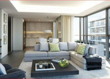 Thumbnail 1 bed flat to rent in Sandringham House, One Tower Bridge, Southwark