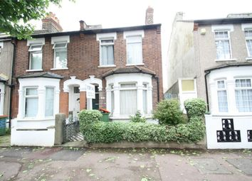 Thumbnail 3 bed end terrace house for sale in Mafeking Avenue, East Ham, London