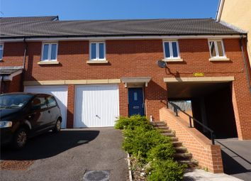 Thumbnail 2 bedroom flat to rent in Jack Russell Close, Stroud, Gloucestershire